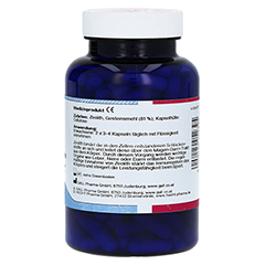 ZEOLITH 400 mg GPH Kapseln 180 Stück - Linke Seite