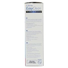 PHILIPS SoniCare EasyClean Schallzahnbürste 1 Stück - Rechte Seite