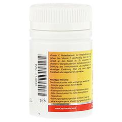 VITAMIN C 1000 mg Retard mit Hagebuttenauszug 30 Stück - Rechte Seite