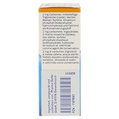 ARTELAC Lipids MD Augengel 1x10 Gramm - Rechte Seite