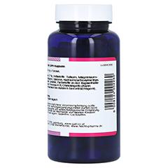 L-TYROSIN 500 mg Kapseln 100 Stück - Rechte Seite