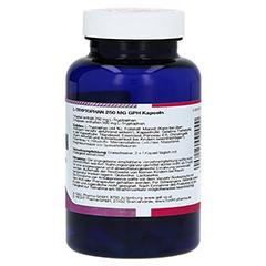 L-TRYPTOPHAN 250 mg Kapseln 120 Stück - Rechte Seite
