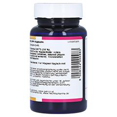 COENZYM Q10 100 mg GPH Kapseln 60 Stück - Rechte Seite