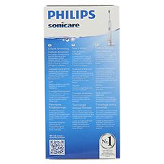 PHILIPS SoniCare EasyClean Schallzahnbürste 1 Stück - Rückseite