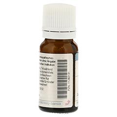 NATRIUM CHLORATUM D 12 Globuli 10 Gramm - Rückseite