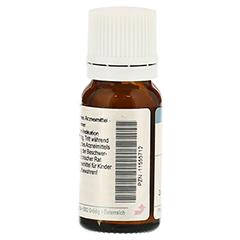 SYMPHYTUM OFFICINALE D 4 Globuli 10 Gramm N1 - Rückseite