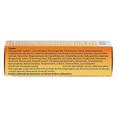 PUREN Vitalstoffkomplex direkt Granulat 7 Stück - Unterseite