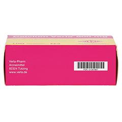 Calcium Verla 600mg 100 Stück N3 - Unterseite