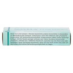 NAVELA 1,5 mg Tabletten 1 Stück N1 - Unterseite