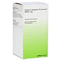 CALCIUMACETAT PRORENAL 500 mg Filmtabletten 200 Stück N3