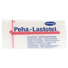 PEHA-LASTOTEL Fixierbinde 8 cmx4 m 1 Stück