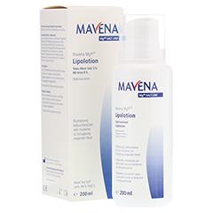 MAVENA Mg46 Lipolotion 200 Milliliter