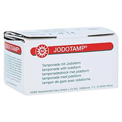 JODOTAMP 50 mg/g 5 cmx5 m Tamponaden 1 Stück