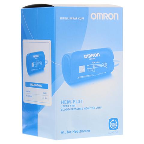 OMRON Manschette Intelli Wrap f.HEM-FL31-E 22-42cm 1 Stück