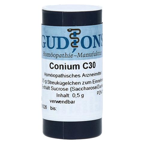 CONIUM C 30 Einzeldosis Globuli 0.5 Gramm N1