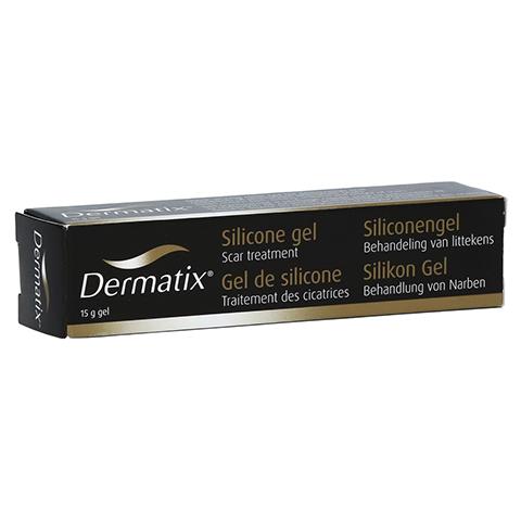 DERMATIX Gel 15 Gramm