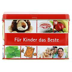 H&S Bio Kinderteedose Filterbeutel 24 Stück - Vorderseite