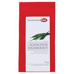 SCHACHTELHALMKRAUT Tee Caelo HV Packung 70 Gramm - Vorderseite