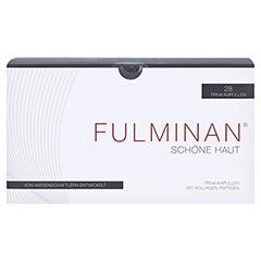 FULMINAN Trinkampullen 28x25 Milliliter - Vorderseite