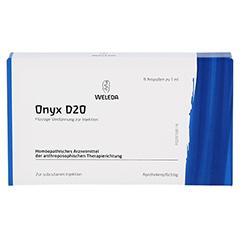 ONYX D 20 Ampullen 8x1 Milliliter N1 - Vorderseite