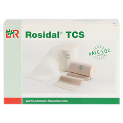 ROSIDAL TCS UCV 2-Komp.Kompressionssystem 1x2 1 Stück - Vorderseite