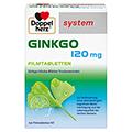 Doppelherz Ginkgo 120mg system 120 Stück N3