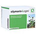 Silymarin-Loges 200 Stück
