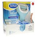 SCHOLL Velvet smooth Pedi wet & dry 1 Stück