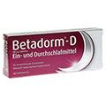 Betadorm-D 10 Stück N1