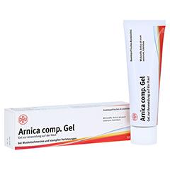 ARNICA COMP.Gel 50 Gramm N1