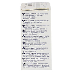 GLUCOMEN READY Lancets 100 Stück - Rechte Seite