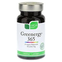 NICAPUR Greenergy 365 Kapseln 60 Stück