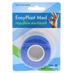 UM Fingerpflaster 2,5 cmx4,5 m blau 1 Stück