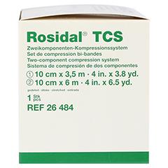 ROSIDAL TCS UCV 2-Komp.Kompressionssystem 1x2 1 Stück - Rechte Seite