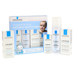 ROCHE-POSAY Baby Entdeckungs-Set 1 Packung