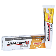 BLEND A DENT Super Haftcreme Krümelschutz 40 Gramm