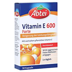 ABTEI Vitamin E 600 (Forte Plus) 30 Stück