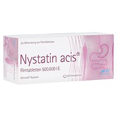 Nystatin acis 50 Stück N2