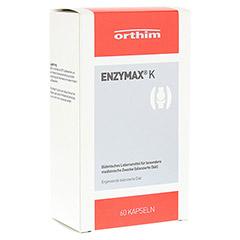 ENZYMAX K Kapseln 60 Stück