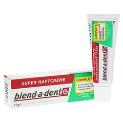 blend-a-dent Super Haftcreme neutral 40 Milliliter