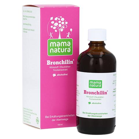 Mama Natura Bronchilin 100 Milliliter N3