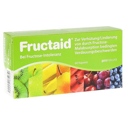 Fructaid Kapseln 60 Stück