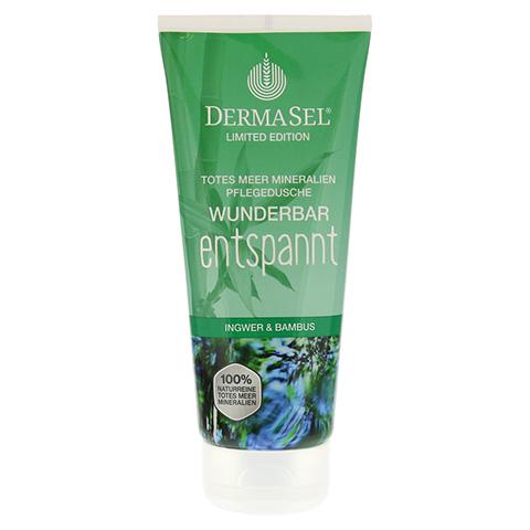 DERMASEL Dusche Wunderbar limited edition 200 Milliliter