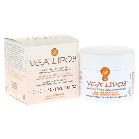 VEA Lipo3 Gel 50 Milliliter