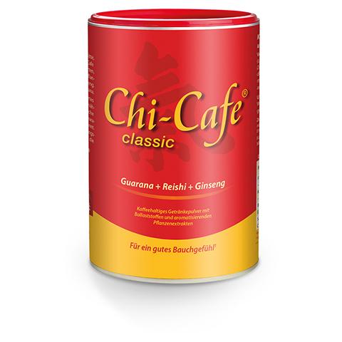 CHI CAFE Dr.Jacob's Pulver 400 Gramm