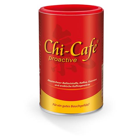 CHI CAFE proactive Pulver 180 Gramm