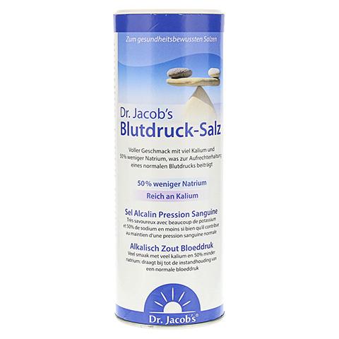 BLUTDRUCK-SALZ Dr.Jacob's 500 Gramm