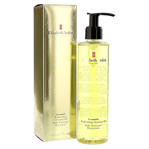 Elizabeth Arden CERAMIDE Replenishing Cleansing Oil 195 Milliliter