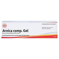 ARNICA COMP.Gel 50 Gramm N1 - Vorderseite