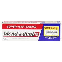 BLEND A DENT Super Haftcreme extra stark 168100 40 Milliliter - Vorderseite
